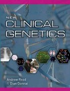 New Clinical Genetics, first edition 1st edition 9781904842316 1904842313