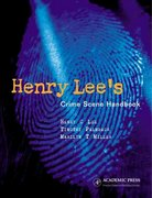 Henry Lee's Crime Scene Handbook 1st edition 9780124408302 0124408303
