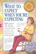 What to Expect When You're Expecting 3rd edition 9780761121329 0761121323