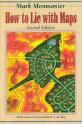 How to Lie with Maps 2nd Edition 9780226534213 0226534219