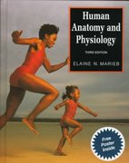 Human Anatomy and Physiology 3rd Edition 9780805343229 0805343229