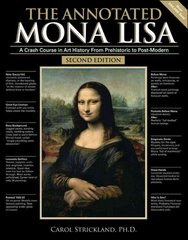 The Annotated Mona Lisa 2nd edition 9780740768729 0740768727