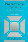 Psychodynamic Psychiatry in Clinical Practice 4th Edition 9781585621859 1585621854