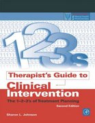 Therapist's Guide to Clinical Intervention 2nd Edition 9780080519142 0080519148