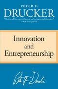 Innovation and Entrepreneurship 1st Edition 9780060851132 0060851139