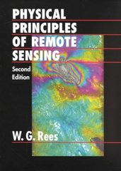 Physical Principles of Remote Sensing 2nd edition 9780521669481 0521669480