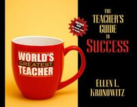 Teacher's Guide to Success, The (with DVD) 1st edition 9780205456192 0205456197