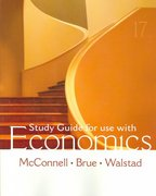 Study Guide to accompany Economics 17th Edition 9781259240058 1259240053