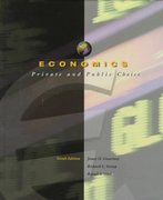 Economics 9th edition 9780030212833 0030212839