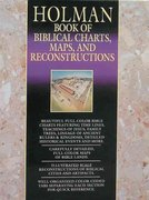 Holman Book of Biblical Charts, Maps and Reconstructions 0 9781558193598 1558193596