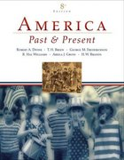 America Past and Present, Combined Volume 8th edition 9780321446633 0321446631