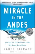 Miracle in the Andes 0 9781400097692 140009769X