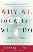 Why We Do What We Do 1st Edition 9780140255263 0140255265
