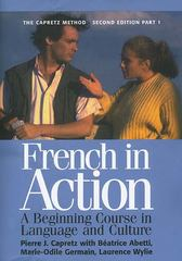 French in Action 2nd edition 9780300072655 0300072651