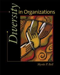 Diversity in Organizations 1st Edition 9780324302578 0324302576