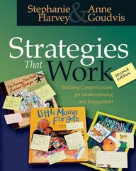 Strategies That Work 2nd Edition 9781571104816 157110481X