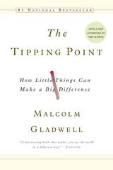 The Tipping Point 1st Edition 9780316346627 0316346624