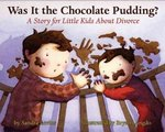 Was It the Chocolate Pudding? 1st edition 9781591473091 1591473098