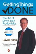 Getting Things Done 1st Edition 9780142000281 0142000280