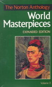 The Norton Anthology of World Masterpieces 6th edition 9780393963489 0393963489