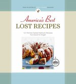 Best Lost Recipes 0 9781933615189 1933615184