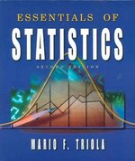 Essentials of Statistics 2nd edition 9780201771299 0201771292
