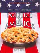 Politics in America, California Edition 7th edition 9780132320849 0132320843
