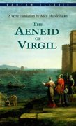 The Aeneid of Virgil 0 9780553210415 0553210416