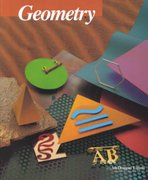 Geometry 1st Edition 9780395977279 0395977274
