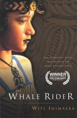 The Whale Rider 1st edition 9780152050160 0152050167