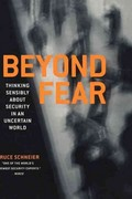 Beyond Fear 1st Edition 9780387026206 0387026207