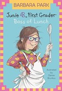 Junie B. Jones #19:  Boss of Lunch 4th edition 9780375802942 0375802940