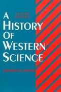 A History of Western Science 2nd edition 9780133885132 0133885135