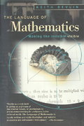The Language of Mathematics 1st Edition 9780805072549 0805072543
