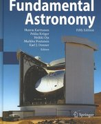 Fundamental Astronomy 5th Edition 9783540341437 3540341439