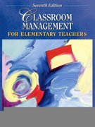 Classroom Management for Elementary Teachers 7th edition 9780205455331 0205455336