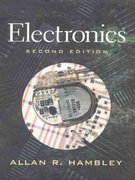 Electronics 2nd edition 9780136919827 0136919820