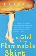 The Girl in the Flammable Skirt 0 9780385492164 0385492162