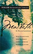 Macbeth (Folger Shakespeare Library) 1st Edition 9780743477109 0743477103