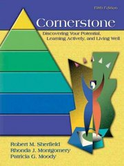 Cornerstone 5th Edition 9780132428118 0132428113