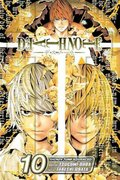 Death Note, Vol. 10 0 9781421511559 142151155X