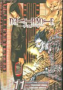 Death Note, Vol. 11 0 9781421511788 1421511789