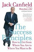 The Success Principles 0 9780060594893 0060594896
