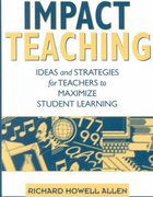 Impact Teaching 1st edition 9780205334148 0205334148