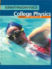 Enhanced College Physics (with PhysicsNOW) 7th edition 9780495113690 0495113697