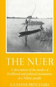 The Nuer 18th Edition 9780195003222 0195003225