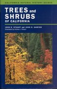 Trees and Shrubs of California 1st Edition 9780520221109 0520221109