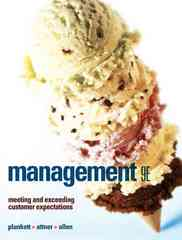 Management 9th edition 9780324423013 0324423012