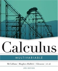 Calculus 4th edition 9780471484806 0471484806