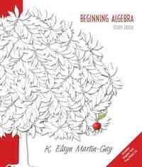 Beginning Algebra 4th edition 9780131444447 0131444441
